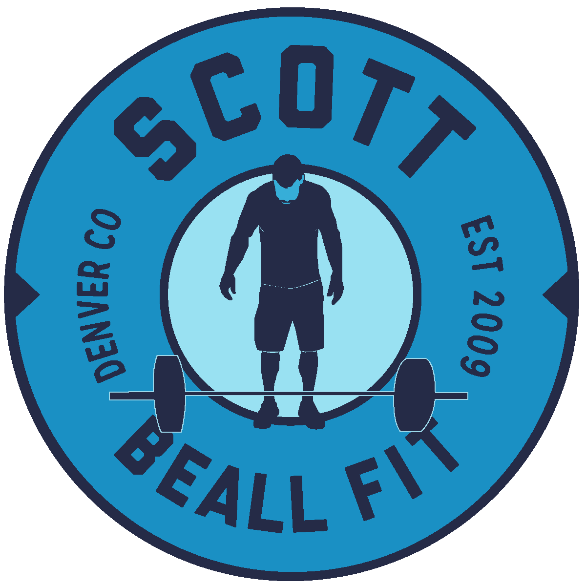 Scott Beall Fit