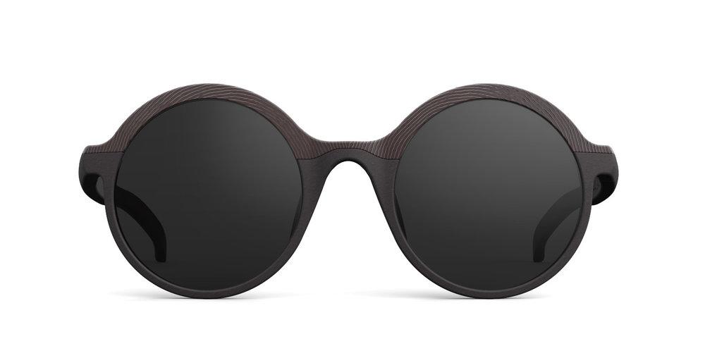 RD 1.2 Dark brown nylon & dark grey metal frame Zeiss Lenses  ADD to BAG