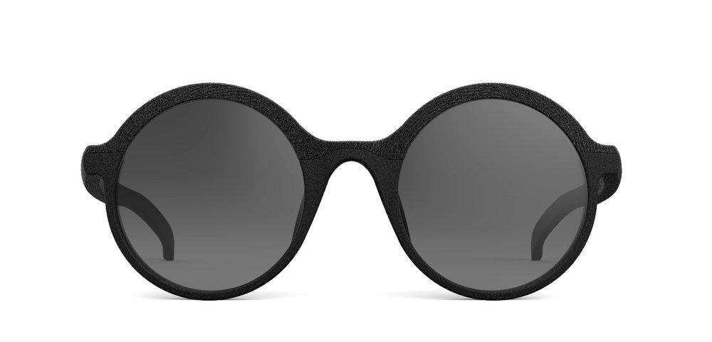 RD 1.1 Black nylon & black metal frame Zeiss Lenses  ADD to BAG