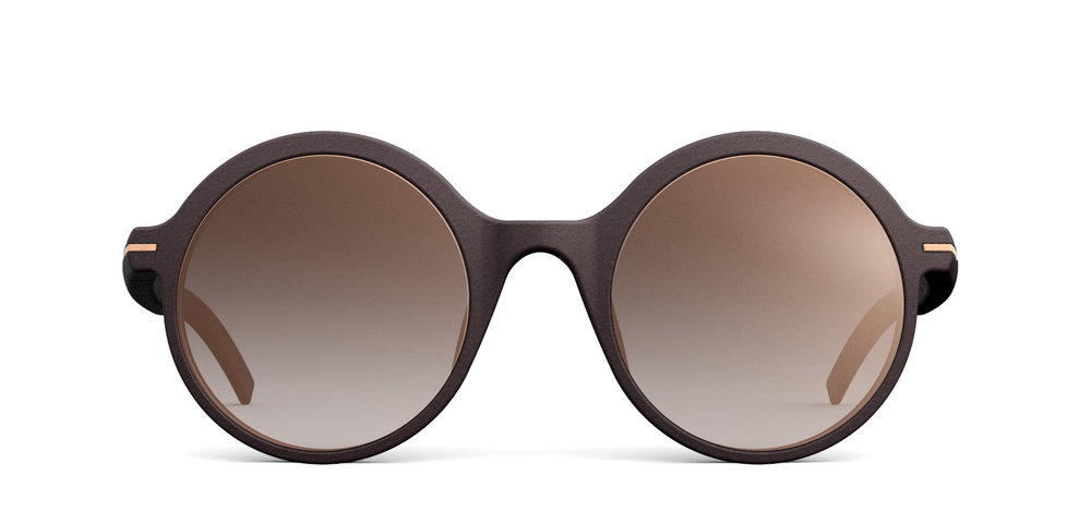 R1.1 Dark brown nylon frame Zeiss lenses   ADD to BAG