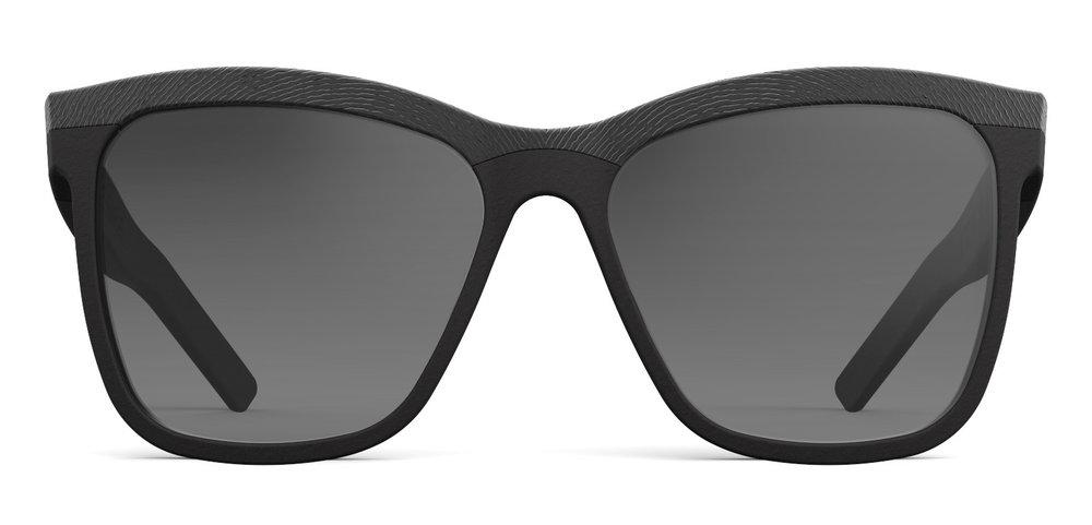 TLD 1.1 Dark brown nylon & dark grey metal frame Zeiss Lenses  ADD to BAG