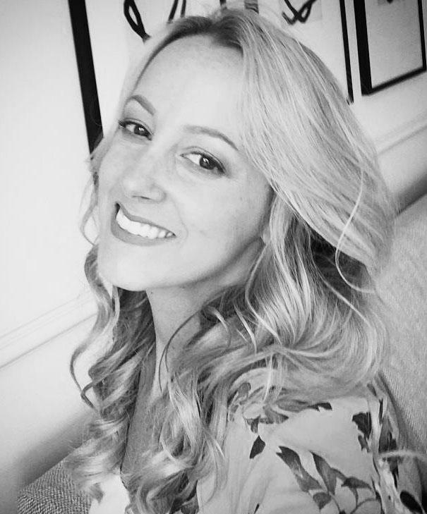 Owner and Designer, Emily Rose Healy  Certified Interior Designer, NCIDQ