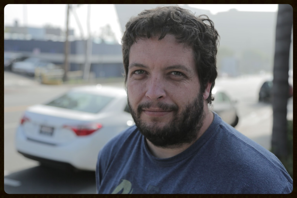 Dylan Reeve , co-director of TICKLED, a Magnolia Pictures release. Photo courtesy of Magnolia Pictures.
