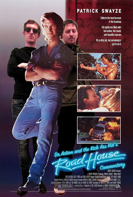 ROAD HOUSE COMMENTARY — The After Movie Diner