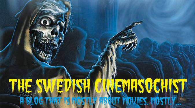 The Swedish Cinemasochist