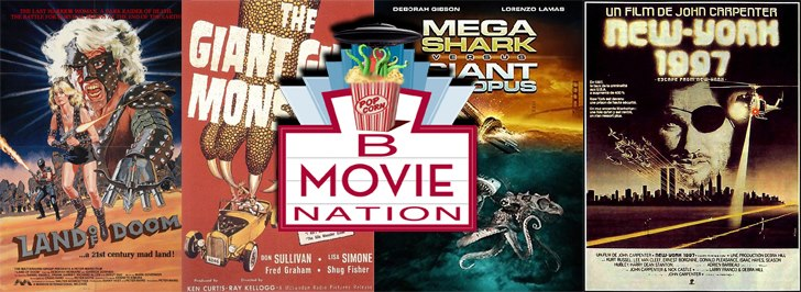 B-Movie Nation