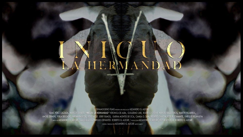 Inicuo: The Brotherhood movie image