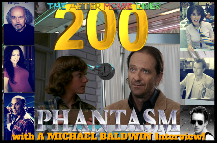 Episode 200 Interview With A Michael Baldwin The Big 2 0 0