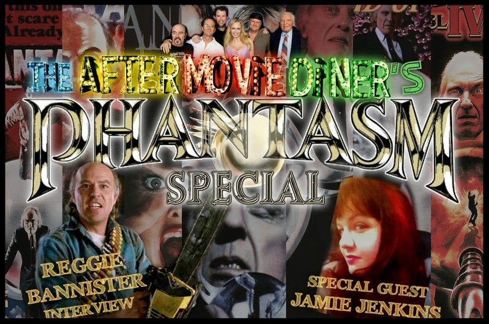 Phantasm Special