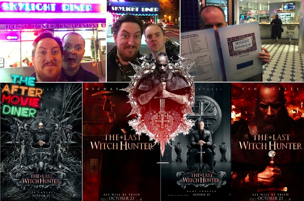 The Last Witch Hunter Podcast