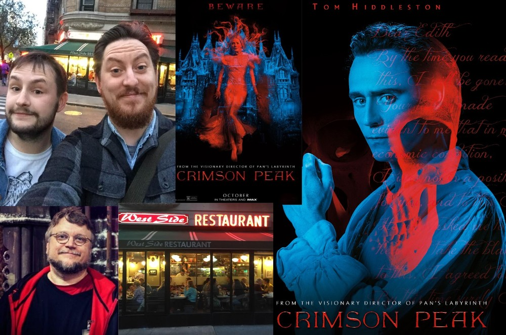 Crimson Peak Podcast