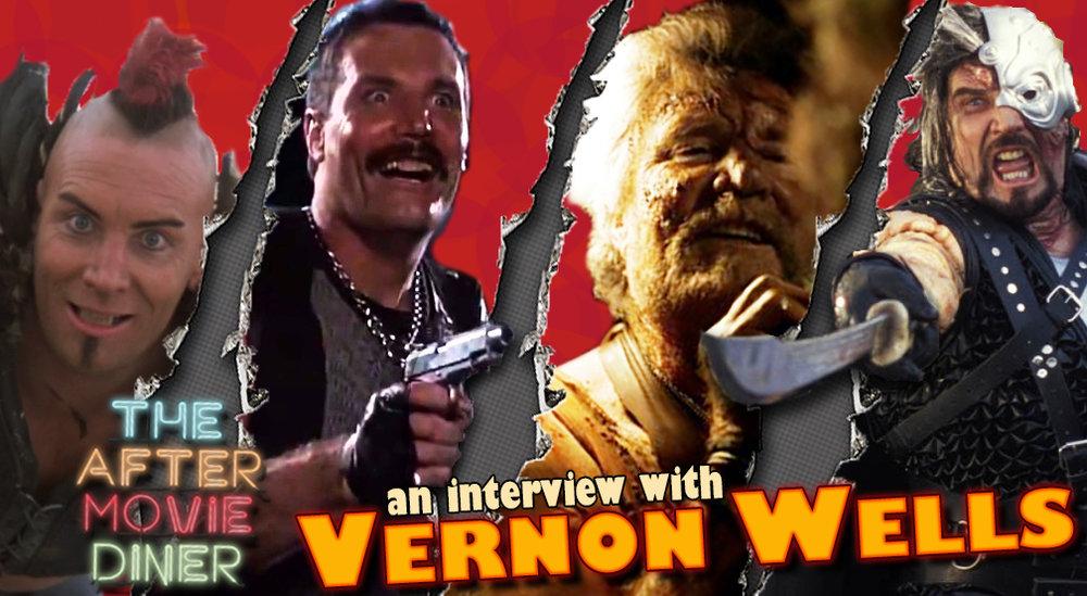 Vernon Wells Interview