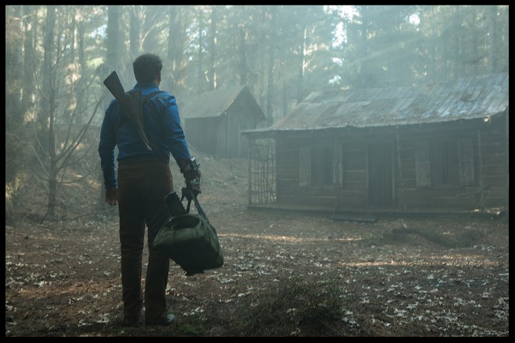 Ash Vs Evil Dead 209 Home Again Spoiler Free Review The After