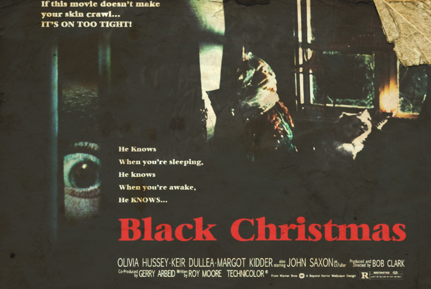 black christmas the after movie diner - Black Christmas Movie