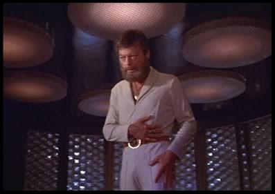 Bones Star Trek Beard