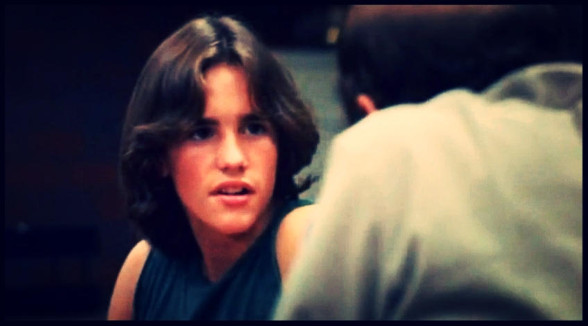 Matt Dillon Over The Edge