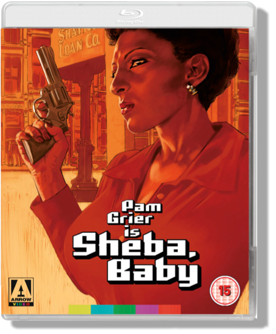 Sheba baby Blu ray cover.png