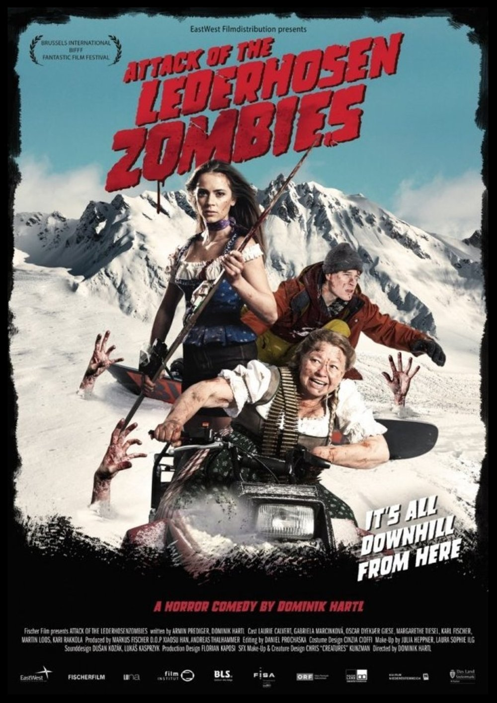 Attack of the Lederhosen Zombies Movie Poster.jpg