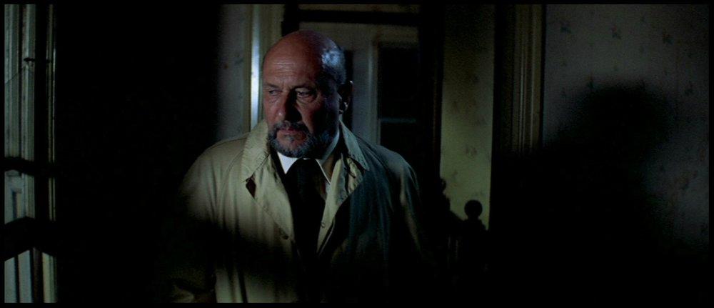 Sam Loomis Donald Pleasence