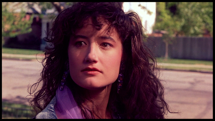 The Women of Horrotober: Wendy Kaplan as Tina in Halloween 5 — The ...