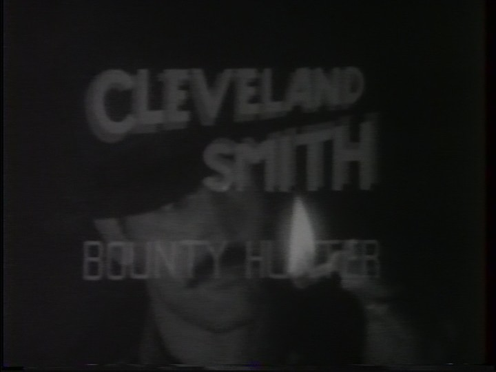 Cleveland Smith Bounty Hunter - The Producer's Cut Title Screenshot.jpg