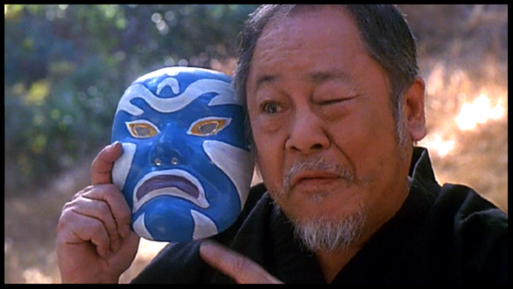 Victor Wong 3 Ninjas