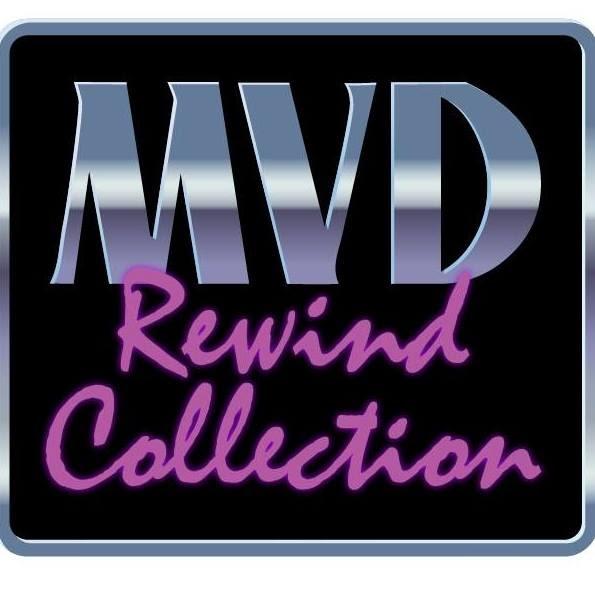 MVD Logo