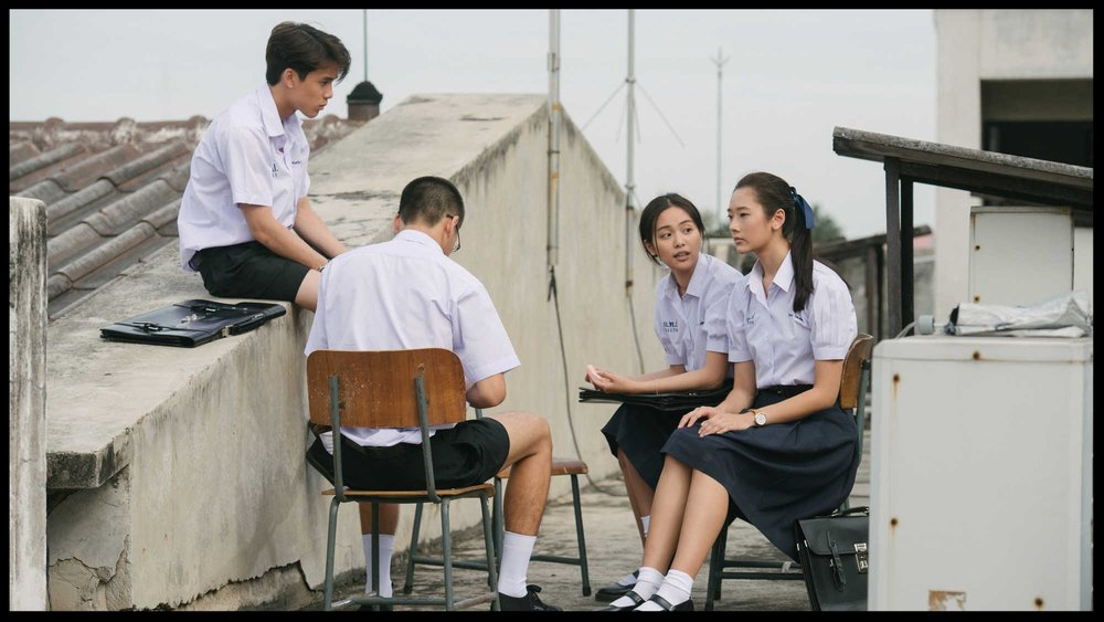 Bad Genius - movie 2