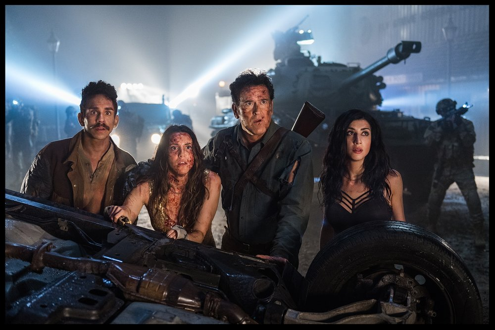 Ash Vs Evil Dead Episode 10