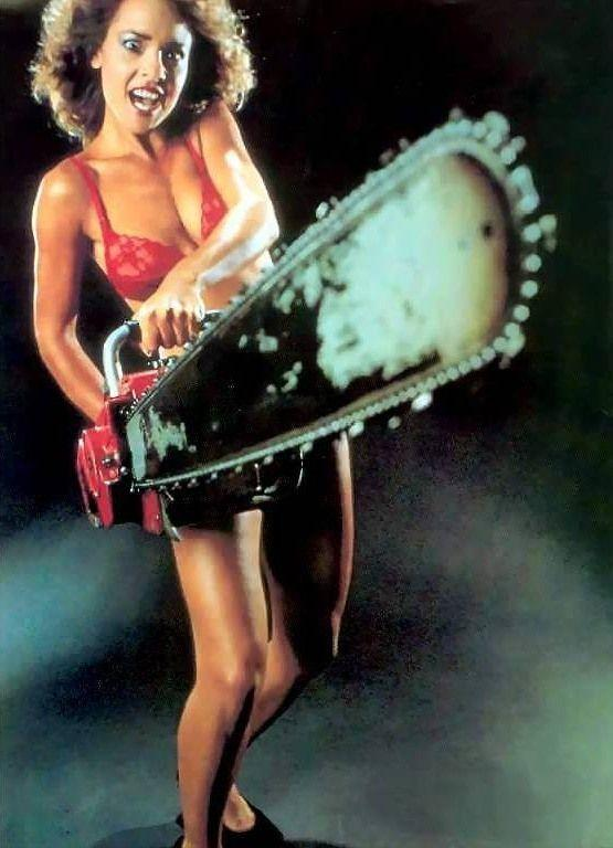 Hollywood Chainsaw Hookers 1