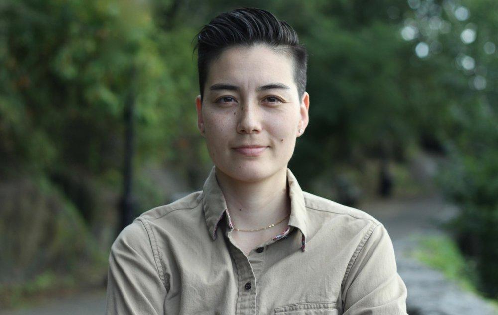Caroline Mariko Stucky