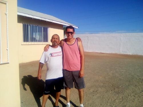 Mancillas and José