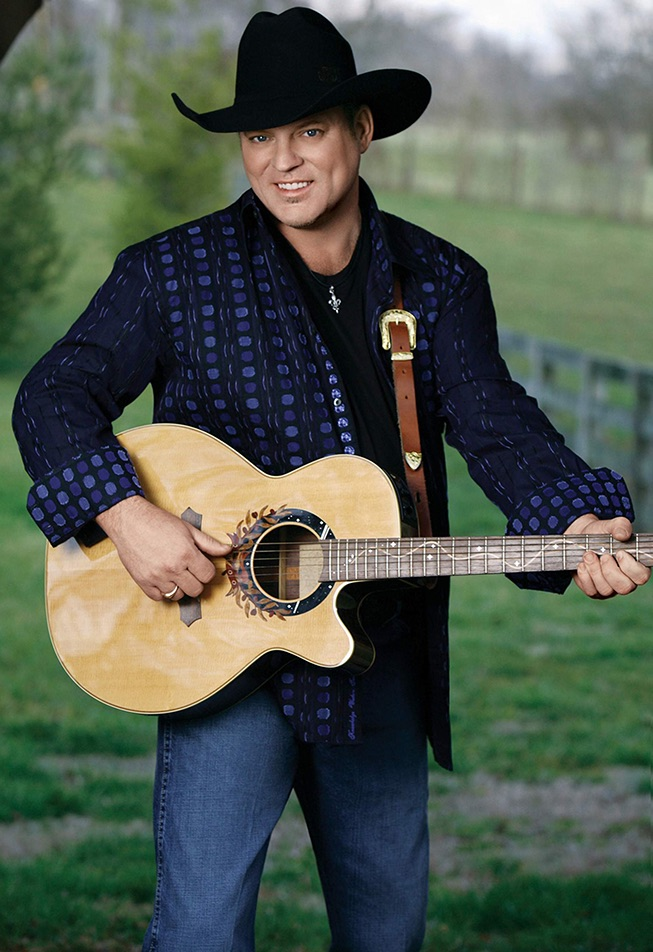 John Michael Montgomery. (Submitted photo)