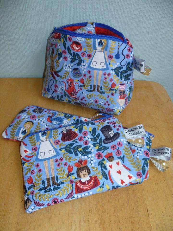 Clevedon Bag Company