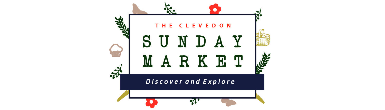 The Clevedon Sunday Market