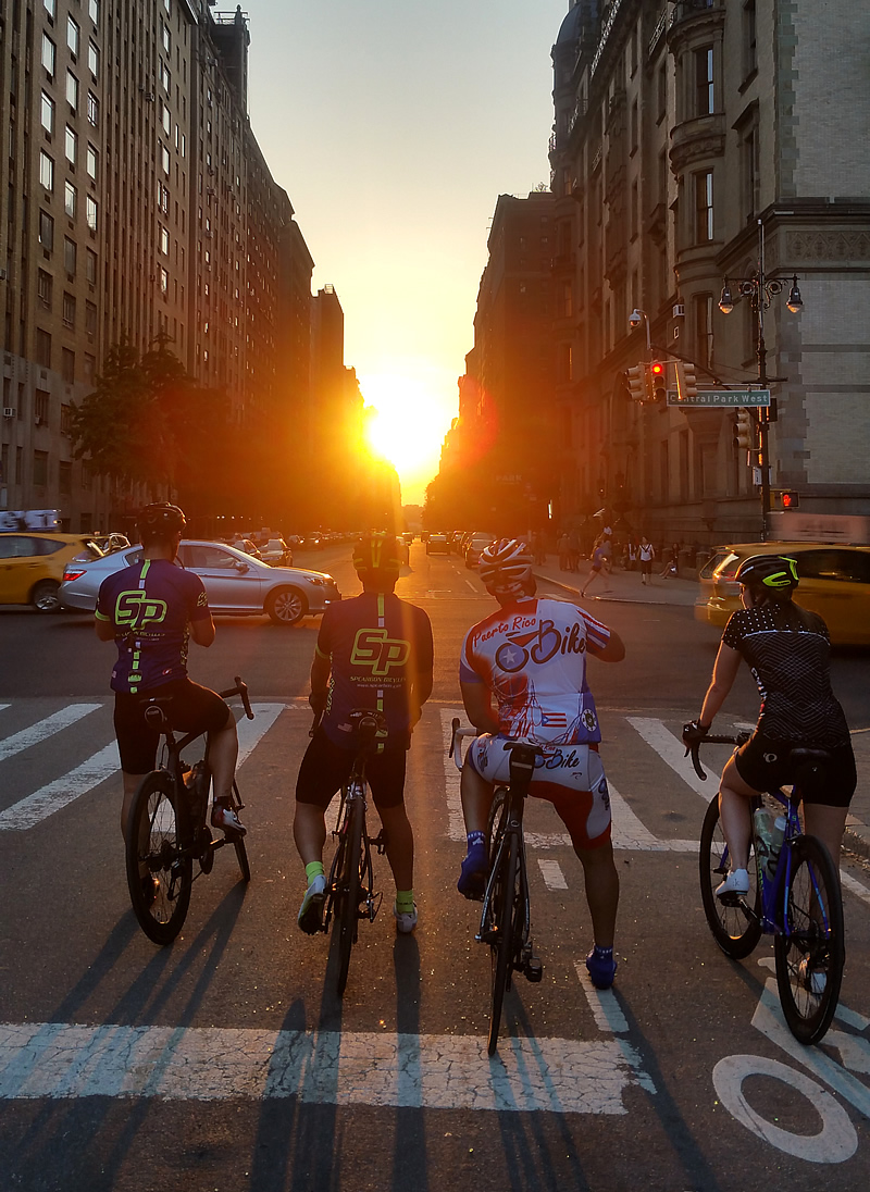Sunset ride 2017 Central park gallery.jpg