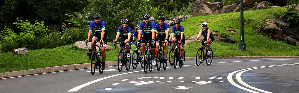 SPCARBON Free weekly club rides Central Park New York 05.jpg