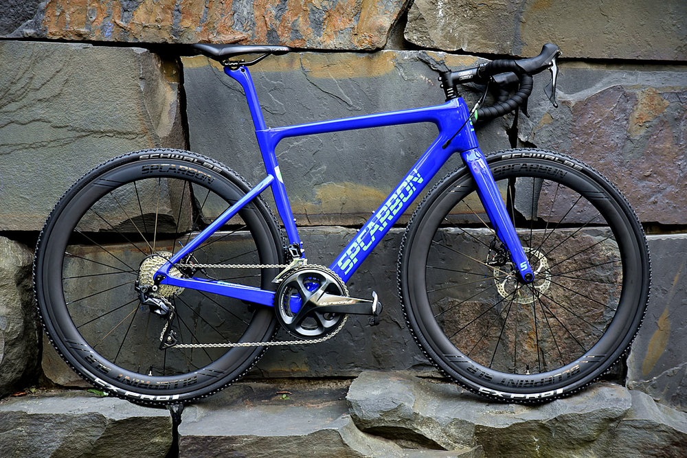 SPCARBON Supercross cross bike outside shot.jpg