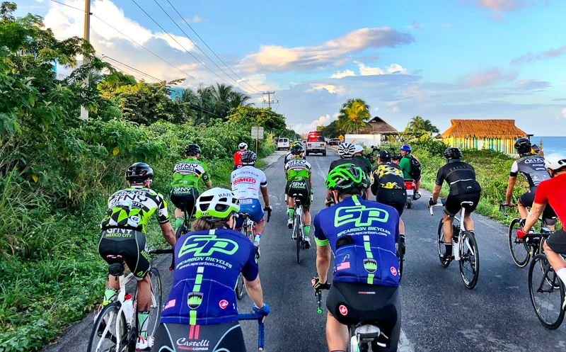 CYCLING EVENTS - Join SPCARBON riders at these fine events