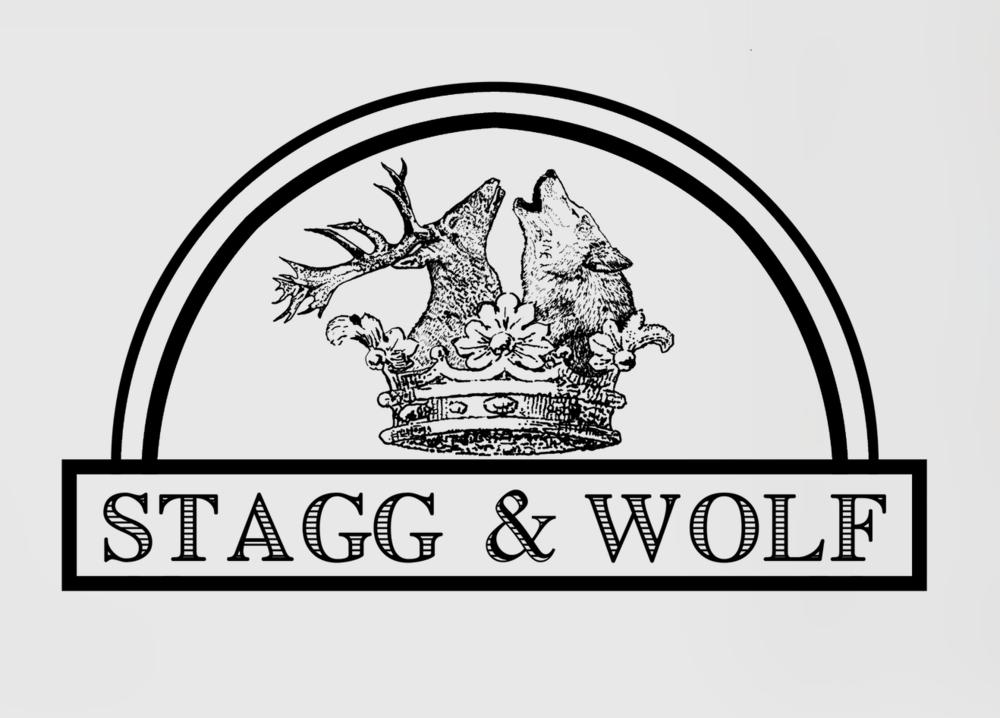 STAGGANDWOLF