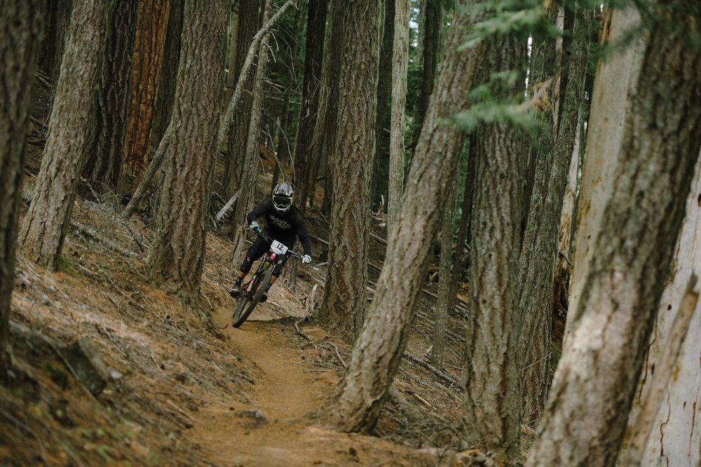 cascadia mountain biking paris gore