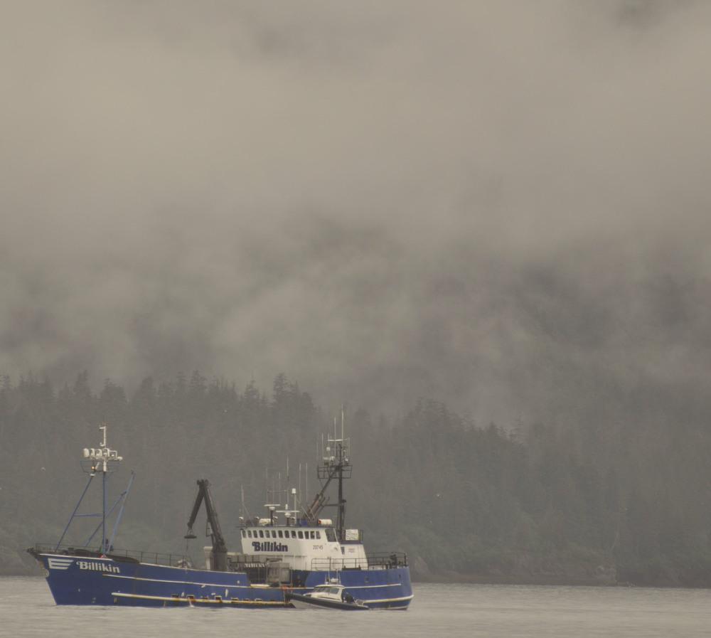 Valdez Harbor - Visitor Information