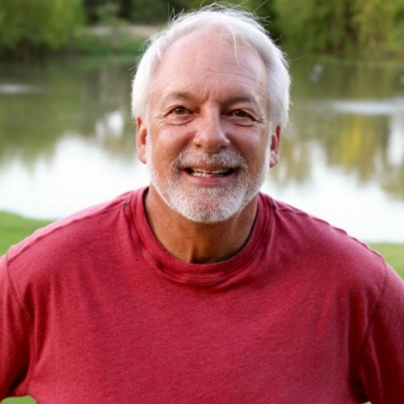 Executive Director - Steve Godby