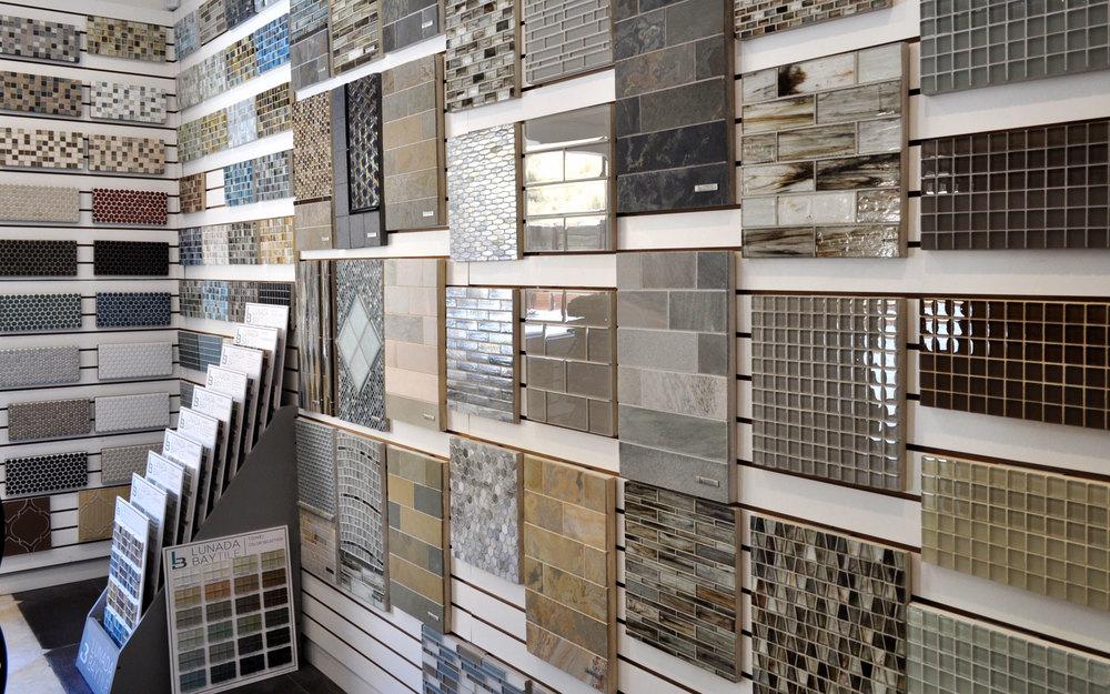 Stone Creek Tile, Walnut Creek, Bathroom Tile, Kitchen Tile ...