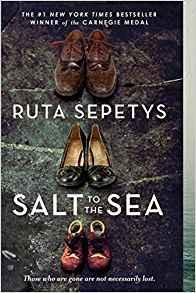Salt of the Sea