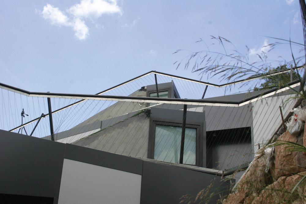 Gardenhouse, Igualada - +ADD Arquitectura
