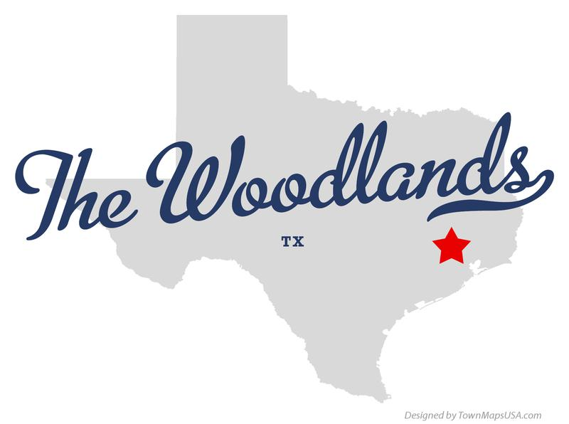 the-woodlands bubble soccer logo