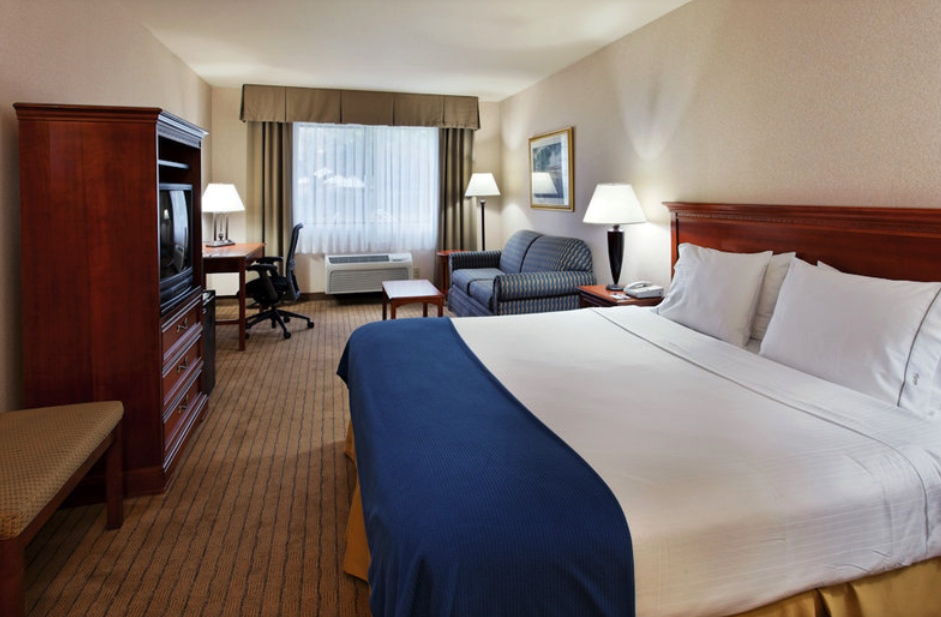 HOLIDAY INN EXPRESS - 2730 N Main St, Walnut Creek, 94597$135 — 2 Queen or 1 King Bed925.932.3332 — Please reference Celebration 2019Last Day to Book: March 19Breakfast Included!Parking $10/day.