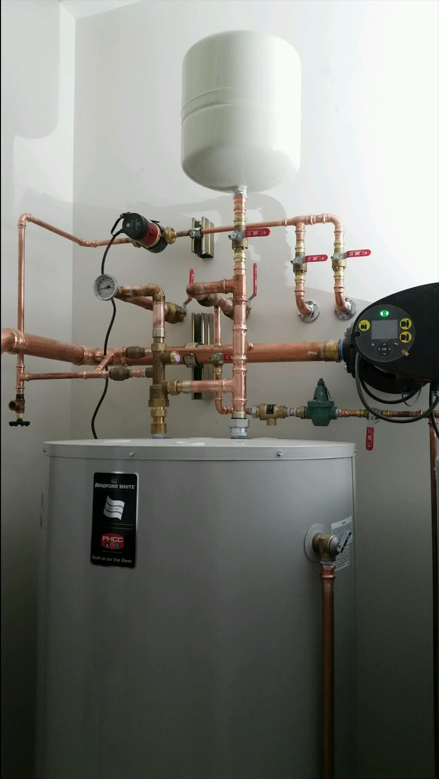 Boiler & Water Heater Repair