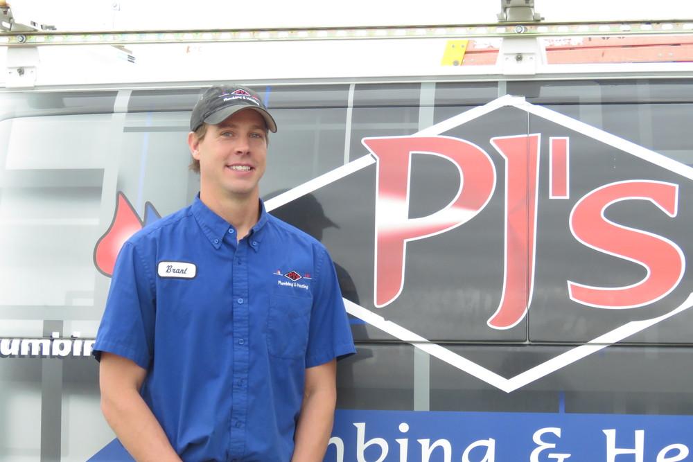 PJ's Plumbing Service Technician in Belgrade, MT